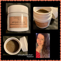 Christophe Robin Cleansing Volumizing Paste with Pure Rassoul Clay and Rose Extracts uploaded by Roxanne O.