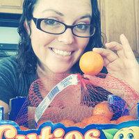 CUTIES®  Californian Mandarins  uploaded by Marcie M.
