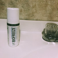 BIOFREEZE Cold Therapy Pain Relief uploaded by Allison L.