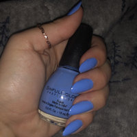 SinfulColors Professional Nail Color uploaded by Harley R.