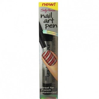 Photo of Sally Hansen® I Heart Nail Art Pen uploaded by Misty A.