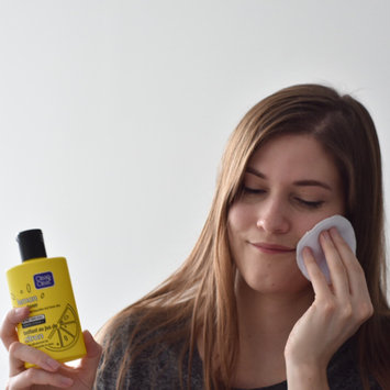 Photo of Clean & Clear Alcohol-Free Lemon Juice Facial Toner uploaded by Anna Z.