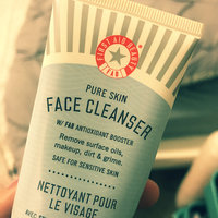 FIRST AID BEAUTY Face Cleanser uploaded by Lau M.
