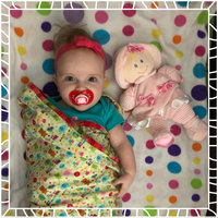 Mam Trends Silicone 2Pk Pacifier uploaded by Makenzie H.