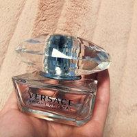 Versace Bright Crystal Eau de Toilette uploaded by Caitlin O.