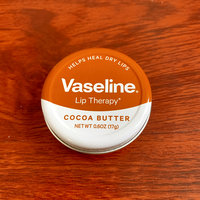 Vaseline® Lip Therapy® Cocoa Butter Tin uploaded by Sem H.