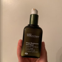 Origins Dr. Andrew Weil for Origins™ Mega-Mushroom Relief & Resilience Advanced Face Serum uploaded by Kenia A.