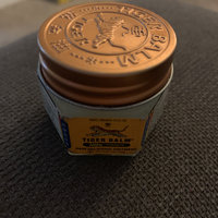 Tiger Balm Ultra Strength Ointment uploaded by Taylor B.