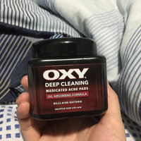 Oxy Deep Cleaning Medicated Acne Pads uploaded by Katlyn T.
