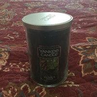 Yankee Candle Balsam & Cedar 20oz Jar Candle, Green uploaded by Angela Y.