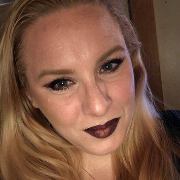 Photo of wet n wild MegaLast Liquid Catsuit Metallic Lipstick uploaded by Ashley D.