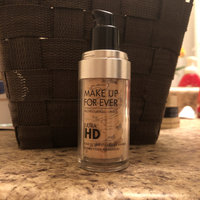 MAKE UP FOR EVER Ultra HD Foundation uploaded by Holly P.