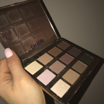 Photo of tarte™ tartelette™ Amazonian clay matte palette uploaded by Desiree S.