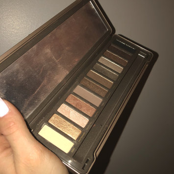 Photo of Urban Decay Naked2 Eyeshadow Palette uploaded by Desiree S.