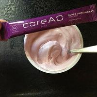 Chobani® Blended Vanilla Whole Milk uploaded by Jenni C.