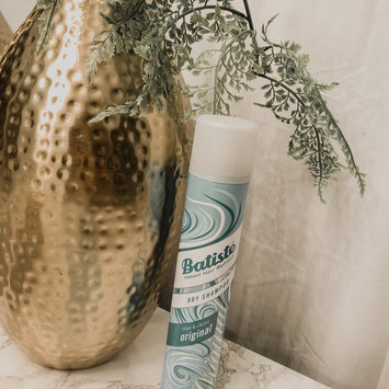 Photo of Batiste™ Dry Shampoo Original uploaded by VANESSA E.