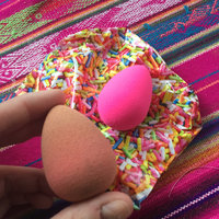 the original beautyblender® beauty queen pink original uploaded by alexis r.