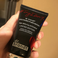 Dr. Brandt® Skincare Microdermabrasion Skin Exfoliant Eye Cream uploaded by Drew E.