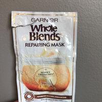 Garnier Whole Blends Honey Treasures Repairing Mask uploaded by Brittany B.
