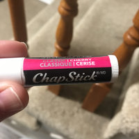 ChapStick® Classics Cherry lip Balm uploaded by Sarah D.