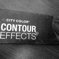 City Color Cosmetics Contour Effects Palette uploaded by Jess C.