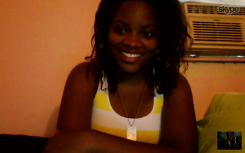Skype  uploaded by Jenae F.