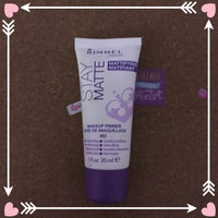 Rimmel London Stay Matte Primer uploaded by Annabys R.