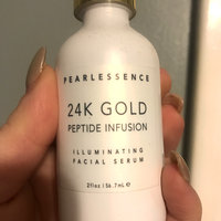 Pearlessence Vitamin C + Hyaluronic Acid Brightening Facial Serum uploaded by Heather S.