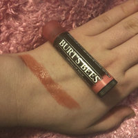 Burt's Bees Tinted Lip Balm uploaded by Heather G.