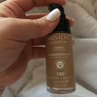Revlon Colorstay Makeup uploaded by Abby E.