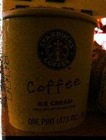 Starbucks Ice Cream  uploaded by Gabrielle B.