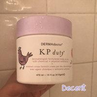 Dermadoctor KP Duty Body Scrub 16 oz uploaded by Priscilla S.