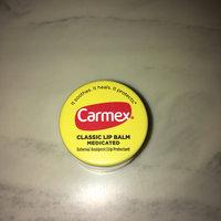 Carmex® Classic Lip Balm Original Jar uploaded by Rose K.