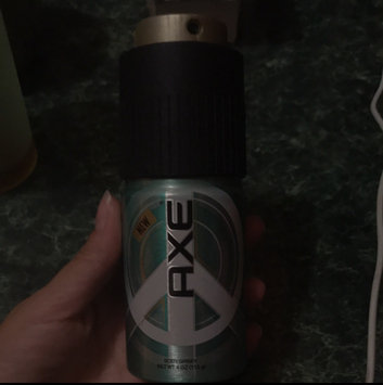 Photo of Axe Harmony Body Spray - 4oz uploaded by Melaney M.