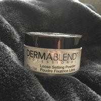 Dermablend Loose Setting Powder uploaded by Izzy L.