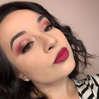 Huda Beauty Matte & Metal Melted Shadows uploaded by Abbey S.