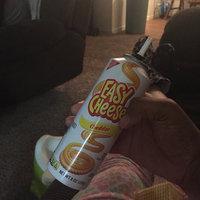 Easy Cheese Kraft  Cheddar Cheese 8 oz uploaded by quinnisha k.