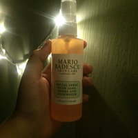 Mario Badescu Facial Spray with Aloe, Herbs & Rosewater uploaded by Dina M.