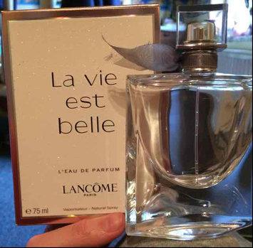 Lancôme La vie est belle 2.5 oz L'Eau de Parfum Spray uploaded by Xena V.