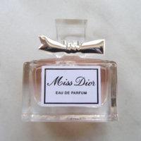 Dior Miss Dior Eau De Parfum uploaded by Marina D.