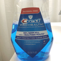 Crest Pro-health Multi-protection Mouthwash uploaded by Dayana F.
