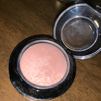 M.A.C Cosmetics Mineralize Blush uploaded by Morgann W.