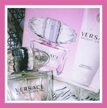 Versace Bright Crystal Eau de Toilette Spray uploaded by Christian B.