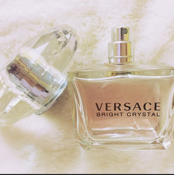 Versace Bright Crystal Eau de Toilette Spray uploaded by Antonia D.