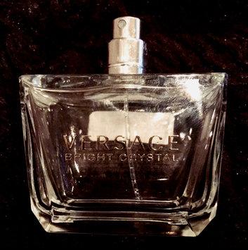 Versace Bright Crystal Eau de Toilette Spray uploaded by Jovi C.