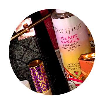 Photo of Pacifica Island Vanilla Perfumed Hair & Body Mist uploaded by Ashley D.