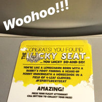 Spirit Airlines uploaded by Hiba P.
