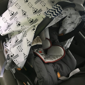 Photo of chicco KeyFit 30 Infant Car Seat uploaded by Taylor W.
