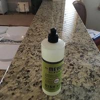 Mrs. Meyer's Clean Day Lemon Verbena Dish Soap uploaded by Emilie H.