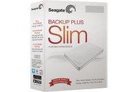 Seagate Backup Plus Slim Portable Hard Drive 2TB uploaded by Carolina L.